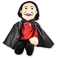 Salvador Dali soft toy - Little Thinkers Doll