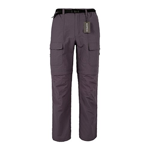 quick-dry-pants-adiprod-mens-water-repellent-lightweight-convertible-cargo-shorts-hiking-pants-gray-