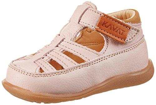 Kavat Alstermo Ep, Chaussures Marche Bébé Fille Rose