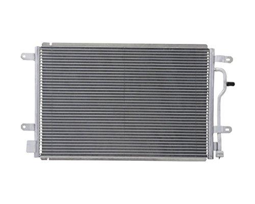 Preisvergleich Produktbild Klimakondensator für Audi A4 B7 8e B6 8h B8 8k Seat Exeo St 1.6 1.8 1.9 2.0 2.5 2.7 3.0 3.2 05-10