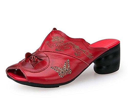 onfly-pompa-muli-pantofole-tacchi-alti-sandali-le-signore-vera-pelle-confortevole-respirabile-fiori-