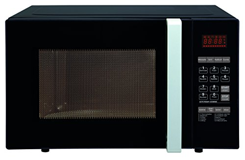 Comfee cmwgh -23b micro-ondes/800 W/23 L/3 en 1 four/grill/Air Chaud ou d'Exploitation Combi simple/23 L Contenance/Noir