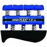 Digi-Flex Système d'Exercice pour les Doigts et la Main (Plusieurs Couleurs et Tailles)