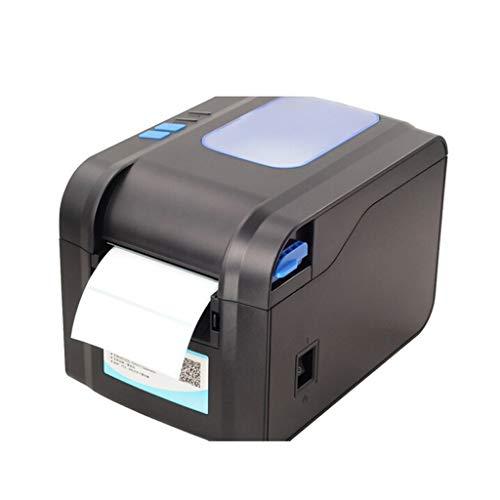 Barcode-Etikettendrucker Thermobondrucker oder Etikettendrucker 20 mm bis 80 mm Thermobardrucker Automatisches Abisolieren