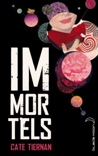 Livres gratuits Immortels 1 pdf epub