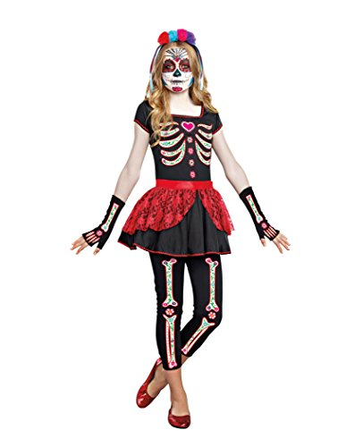 e-ita Beauty Costume, One Color, Large (Dreamgirl International)