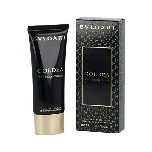 Bulgari goldea the roman night s/g - 200 ml