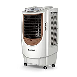 Havells Freddo i 70-Litre Cooler (Brown/White)