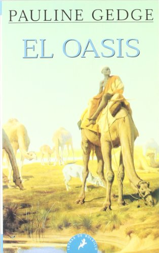 El Oasis descarga pdf epub mobi fb2