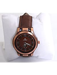 Combat Brand Sport Copper Watch With Cooper Dial For Men And Boys