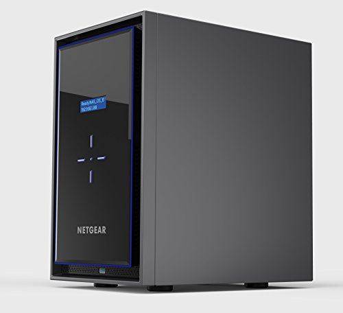 Affordable NETGEAR ReadyNAS 428 8-Bay Network Attached Storage Diskless (RN42800-100NES) Review