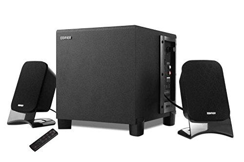 Edifier XM2BT Multimedia Bluetooth Speaker System (Black)