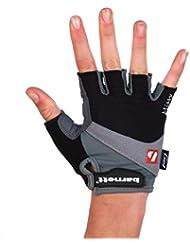 Barnett bg-06Half Finger Handschuhe für Wettbewerb