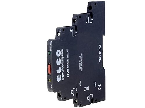 SDP-0324A Relay interface SPDT Ucntrl5÷32VDC 3A Uswitch6÷36VDC