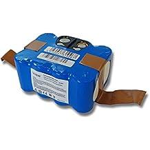 Amazon.es: bateria robot aspirador - 2 estrellas y más