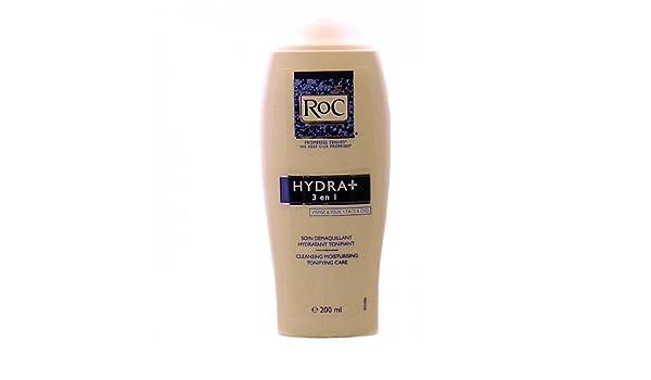 roc hydra 3 in 1 cleanser