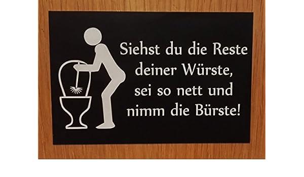 Cartelli Per Tenere Il Bagno Pulito : Si prega di lasciare il bagno pulito u hildam