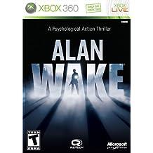 Alan Wake X360 Ver. Portugal