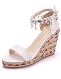 esEs ZapatosY Amazon Zapatos Para Mujer Complementos lJK31cTF