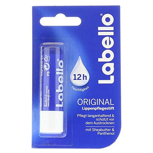 Labello Original Lippenpflegestift 4,8g