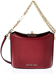 Michael Kors Womens 32h9gghc5a Small Trunk Xbody Small Trunk Xbody