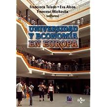 Universidad y economía en Europa (Ventana Abierta)