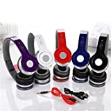 Master Gadget Beats Solo HD S460 Bluetooth Stereo Headset for Sony Xperia Z3