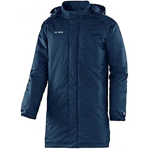 JAKO chaqueta Coach Classica - XXL, Marine