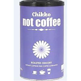Chikko not coffee Roasted Spelt 100g