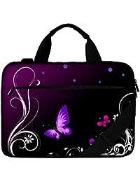 """Luxburg® 13"""" pouces Carry Bag Sac à bandoulière de haute qualité pour notebook/ordinateur portable"""