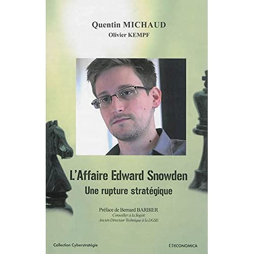 Affaire Edward Snowden (l')