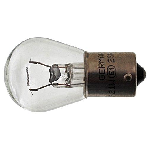 Preisvergleich Produktbild febi bilstein 06882 Glühlampe für Brems-,  Blink-,  Schluß-,  Nebelschluß- und Rückfahrlicht