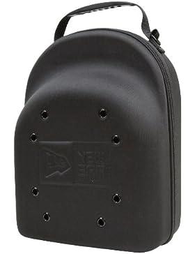 New Era Portagorras Para 6 Gorras CAP CARRIER black