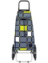 Rolser MOU109 - Carro Rolser Mountain Cuadro MH Rd6 Marengo color Marengo