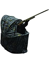 Fuzyon Chasse FAA51 Affut Mixte Adulte, Camouflage