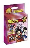 Panini France SA-New Dragon Ball Super 2-8 Pochettes, 2603-038
