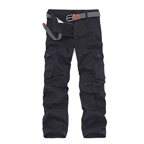 roludom-herren-relaxed-hose-schwarz-schwarz-gr-39-schwarz