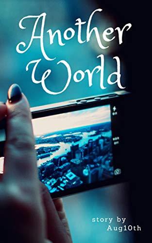 AnotherWorld (Japanese Edition)