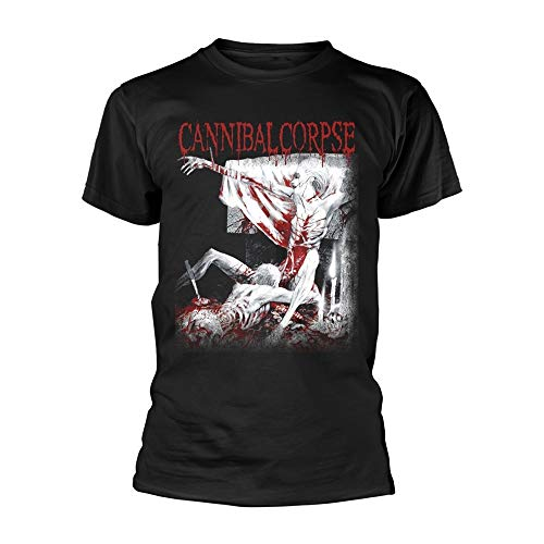 Cannibal Corpse Tomb of The Mutilated 2019 T-Shirt XL (Cannibal Corpse-t-shirt)