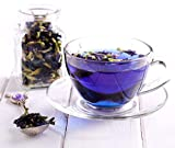 #6: Blue Tea Butterfly Pea Flower | Organic Farms of Vietnam| 20gm - 50 Cups |