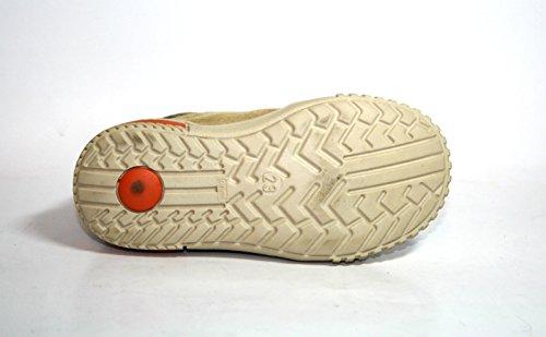Siesta by Richter Kinderschuhe 34.9215 Unisex Schuhe Sand (corn/sand/lion 0004)