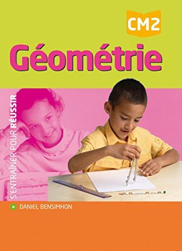 Géométrie CM2