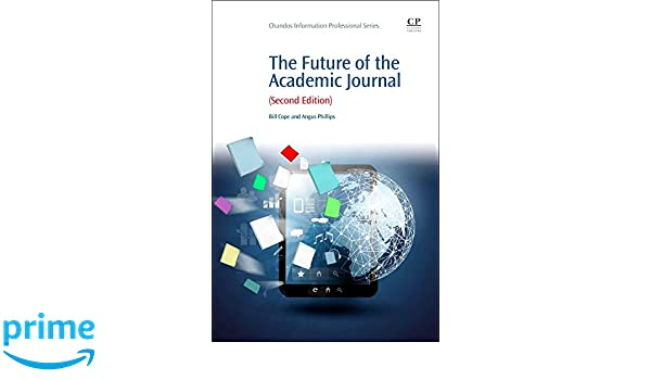 The future of the academic journal