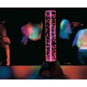 Lampe à plasma Magic en forme de tube