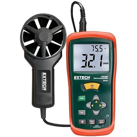 Extech AN100 - Termoanemómetro