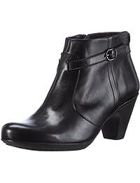 Virus 26048 - botas de cuero mujer