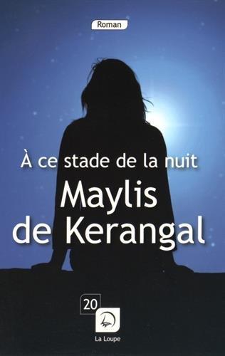 À Ce Stade De La Nuit [Pdf/ePub] eBook