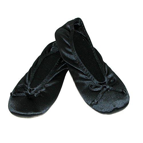 Isotoner ISOTONER 9877H, Chaussures de danse pour homme One size