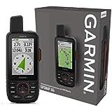 Garmin inReach GPSMAP 66i GPS de mano y comunicador por satélite