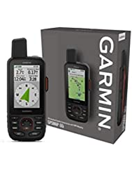 Communicateur GPS portable et par satellite inReach GPSMAP 66i de Garmin
